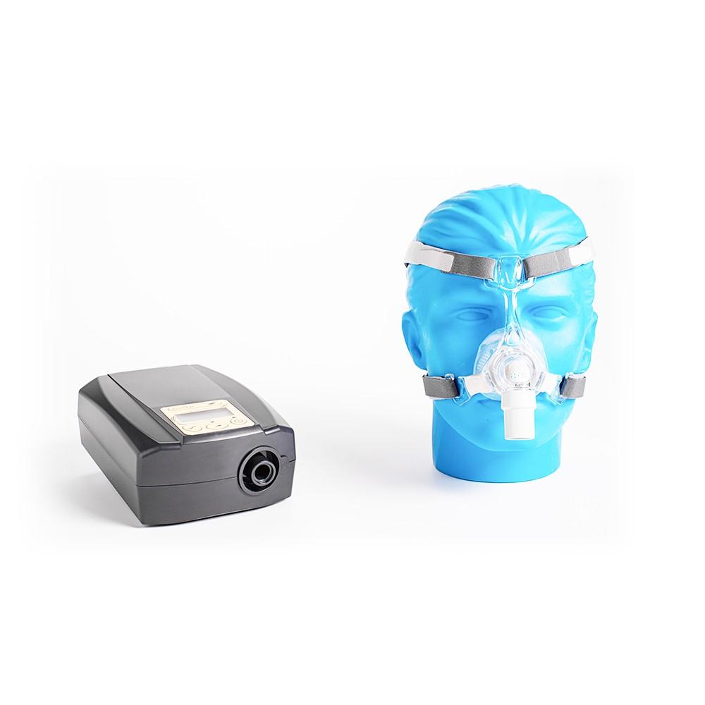 Kit CPAP Sefam Ecostar + Máscara Philips Pico