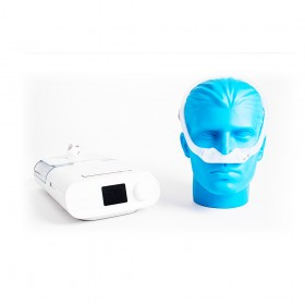 Kit CPAP Philips Dreamstation + Umidificador + Máscara Philips Dreamwear