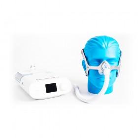 Kit CPAP Philips Dreamstation + Umidificador + Máscara Philips Wisp