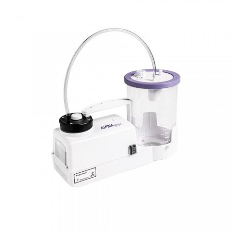 Aspirador de Secreção MA520 - Aspiramax