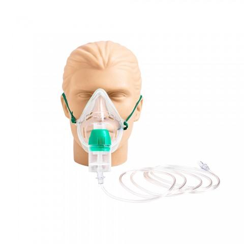 Kit Micronebulizador Ar Comprimido - Adulto