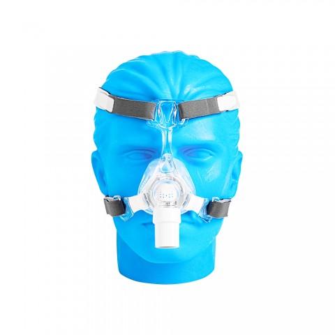 Máscara Nasal Respireo Soft - Air Liquide