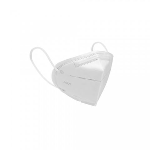 Máscara Descartável Profissional N95 - 100un